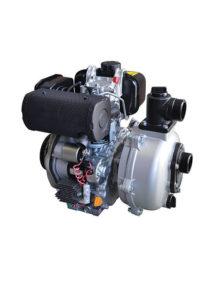 fuelgear 2inch yanmar diesel 4.8HP tanker pump