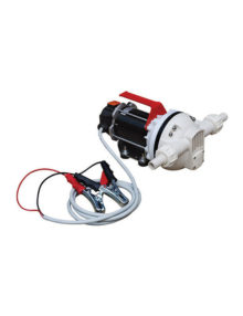 fuelgear bluequip 12v electric pump kit