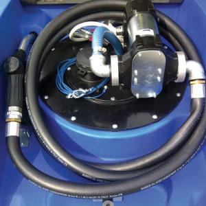 Poly Diesel Fuel Tanks in Australia | Fuelgear