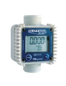 fuelgear flow meter