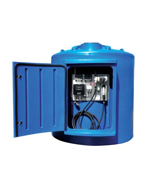 fuelgear bluequip bluemaster self bunded adblue tanks equipment