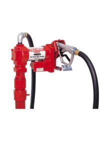 fuelgear fillrite 12 volt refuelling kit