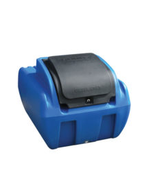 BLUEQUIP AdBlue® Cubes With Standard Pump Kits