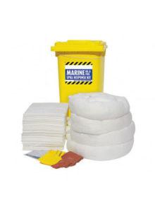 fuelgear spill kit marine