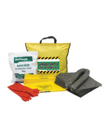 fuelgear spill kit small