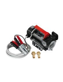 ultraflo 12v 24v refuelling pumps