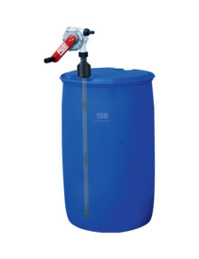 Hand Operated Pumps & Kits