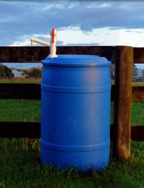fuelgear ezi action drum pump
