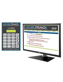 fuelgear leveltrack smart web base tank monitoring system 240gsm