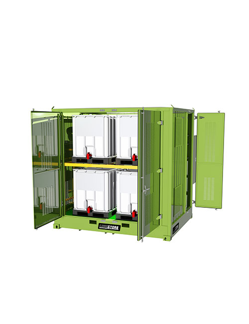 fuelgear lubestore relocatable lube storage units