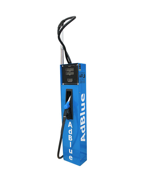 fuelgear adblue dispenser