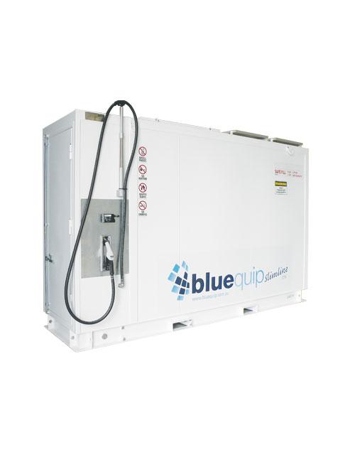 fuelgear bluequip slimline adblue tanks equipment