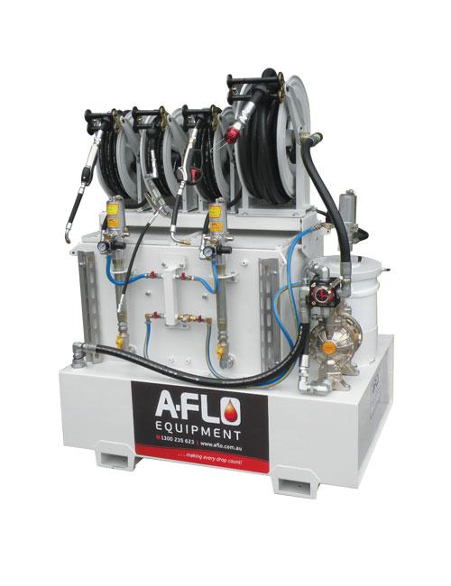fuelgear lubeskid ls10