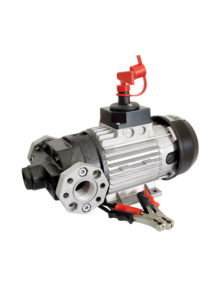 Electric Diesel Transfer Pumps 12/24/240V