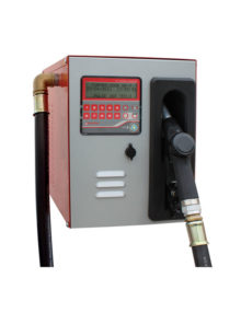 gespasa compact bowser fuel management system