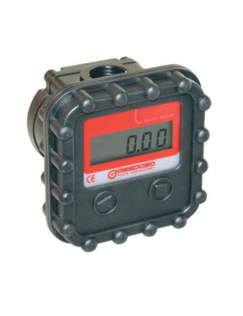 gespasa digital flow meter