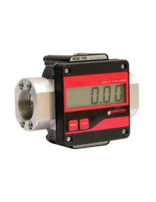 gespasa digital flow meter MGE 150