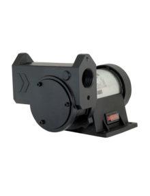 gespasa iron 50 12 24 volt diesel pump