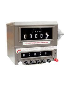 tcs 7889 meter register counter preset