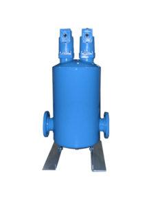 tcs bulk air eliminators