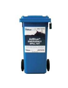 BLUEQUIP Spill Containment Kits