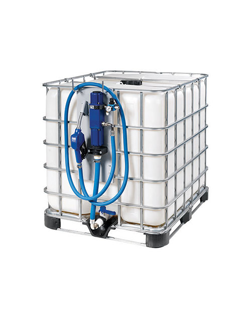 fuelgear bluequip air operated ibc kit