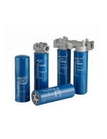 Diesel Filtration