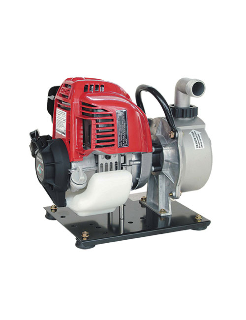 genuine honda gx25 diesel transfer pump