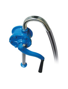 Hand Operated Diesel Pumps