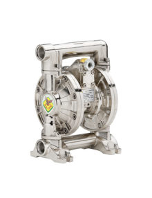Air Operated Diesel Transfer Pumps