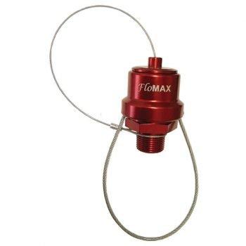 FLOMAX Nozzles & Receivers