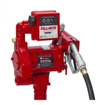 Fill-Rite 701 Pump Kit