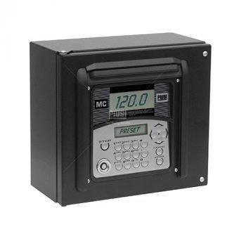 Fluid Monitoring Equipment