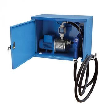 Bluequip 240V Dispenser Box