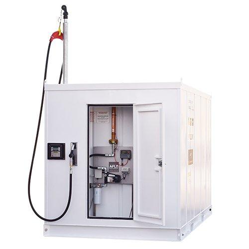 Fuelbox fuel storage tank