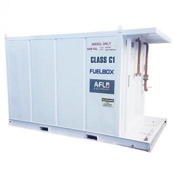 FUELBOX Portable Fuel Storage Tanks
