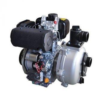 2″ Yanmar Diesel 4.8HP Tanker Pump