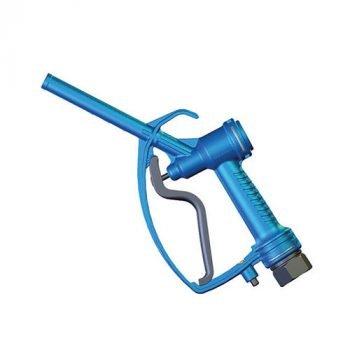 Bluequip Manual Nozzle