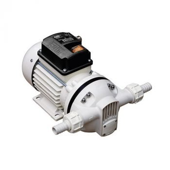 Bluequip 240V Electric Transfer Pumps Only