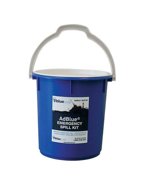 BLUEQUIP AdBlue® 20L Bucket Spill Kit