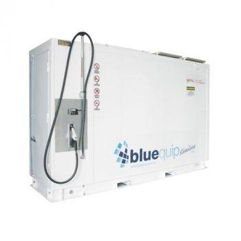 BLUEQUIP Slimline AdBlue ® Tanks