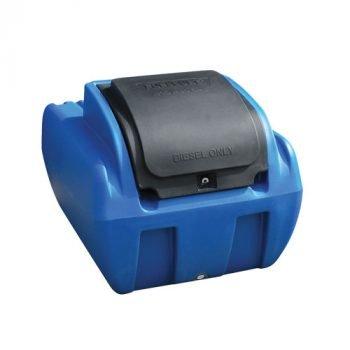 BLUEQUIP AdBlue® Cubes With Standard Pump Kits