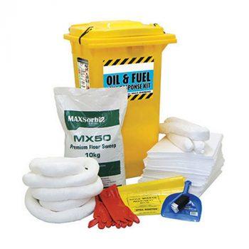 240 Litre Budget Spill Kits