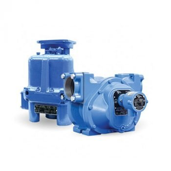 TCS Flow Meters (refer To TCS Section Below)