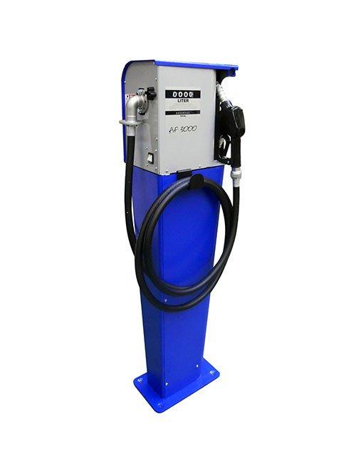 ULTRAFLO Cabinet Diesel Bowsers