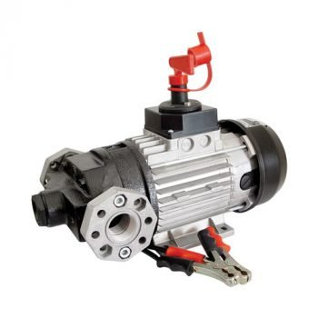 Gespasa AG 90/ 12V & 24V Diesel Pump With Switch