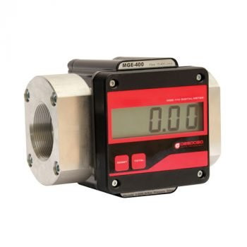 MGE-250 1″ Digital Flow Meter