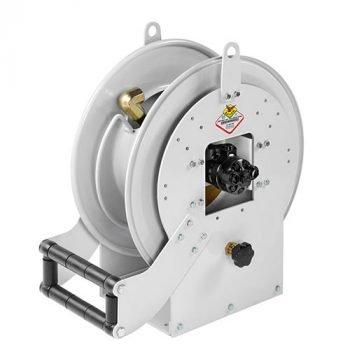 Hydraulic Motor Driven Diesel Hose Reels