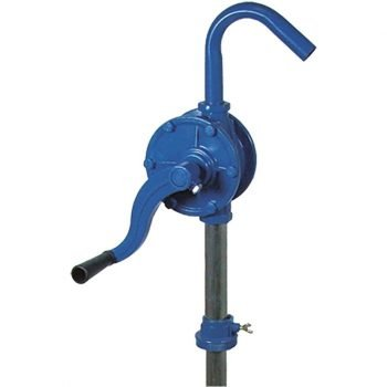 ULTRAFLO Heavy Duty Rotary Drum Pumps