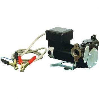 Dual Voltage 12/24V Electric Diesel Fuel Pump